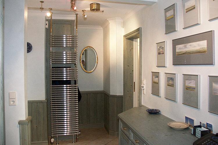 Streichputz decke w nde verputzen die streichputz - Streichputz badezimmer ...